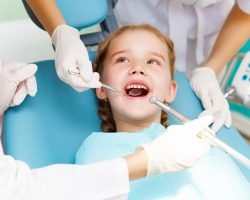Affordable Dental Care Options for You and Your Kids